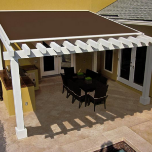Retractable Shelter