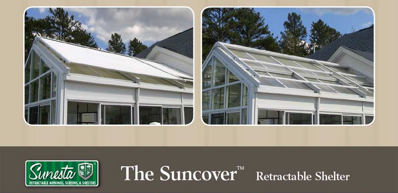 The Suncover information 3