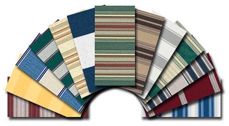 Sunesta Fabric Selection