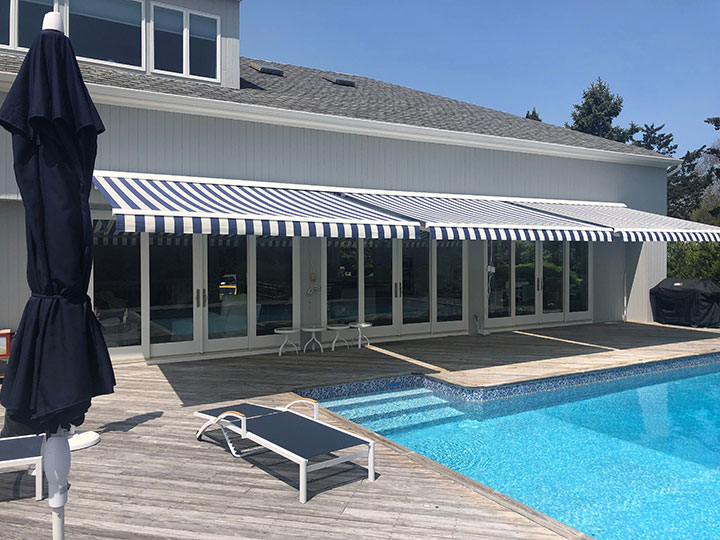 Keep Your Awning Clean